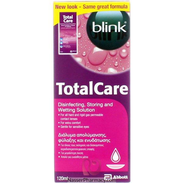 توتال كير  (total Care )120 مل