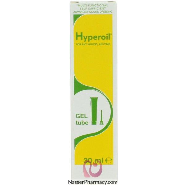 Hyperoil Gel 30ml