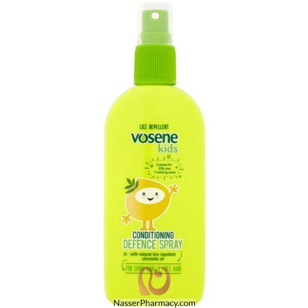 Vosene Kids Adv Condi Defence Spray 6x150ml
