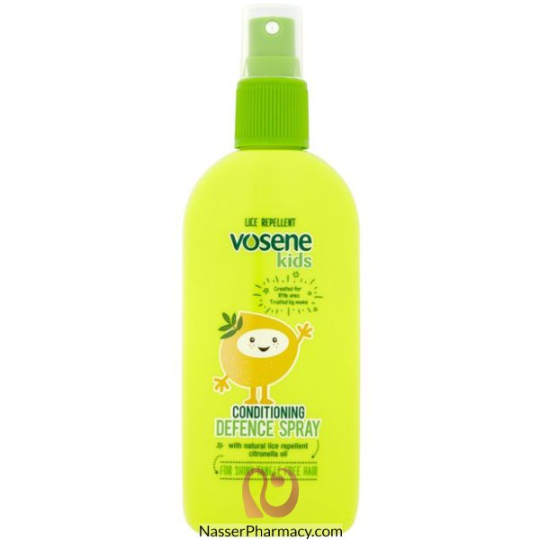 Vosene Kids Advanced Conditioning Defence Spray 150ml