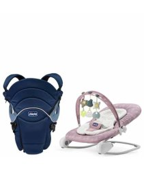 Baby Carriers & Chairs