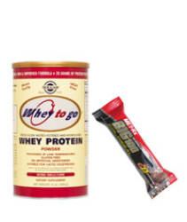 Proteins & Sport Nutrition