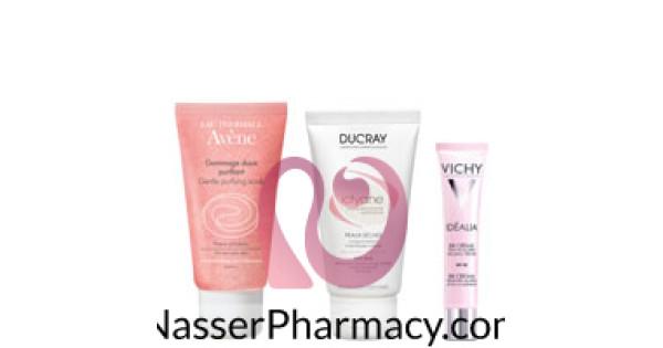 Buy Skin Care From Nasser Pharmacy In Bahrain