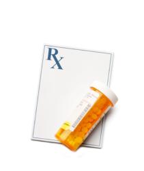 Prescriptions (non-otc)