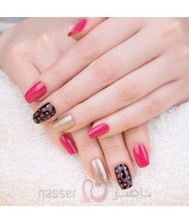 Artificial Nails.