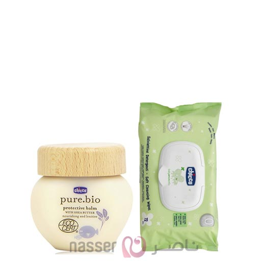 Baby Skin Products