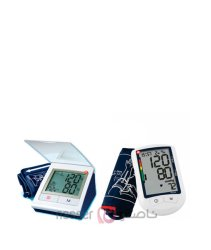 Blood Pressure Monitors.