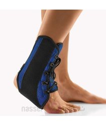 Foot Support.