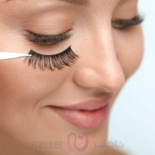 Artificial Lashes