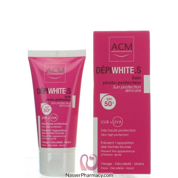 Acm Depiwhite-s Spf 50-50ml