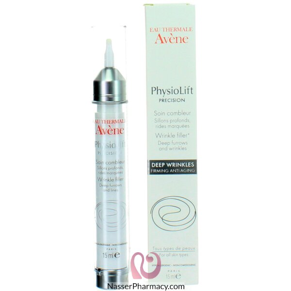Avene Physiolift Precision Wrinkle Filler 15 Ml