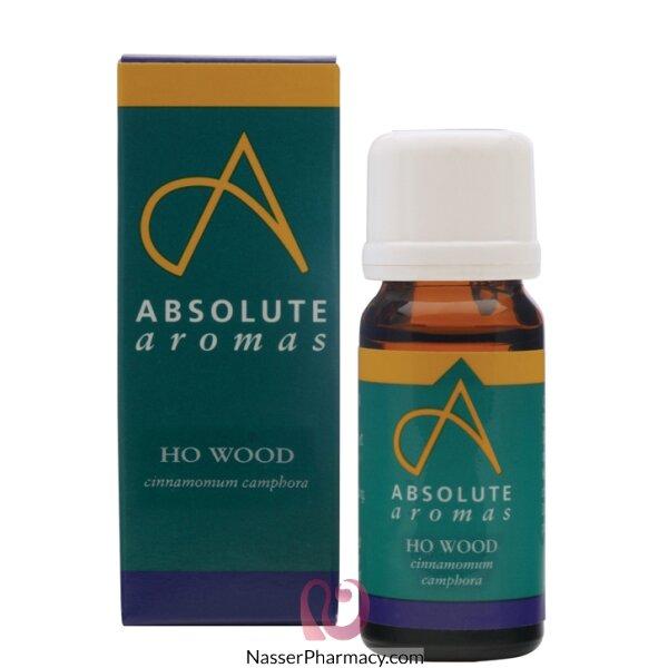 ابسلوت اروما Absolute Aromas زيت عطري خشبي 10 مل