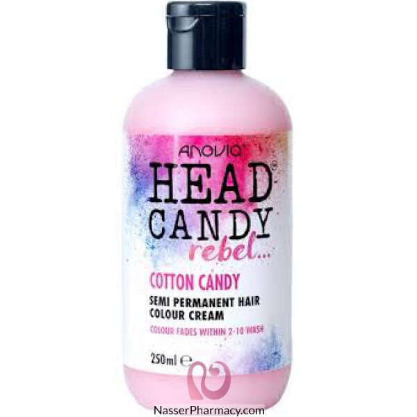 Anovia Head Candy Hair Color Cotton Candy 250ml