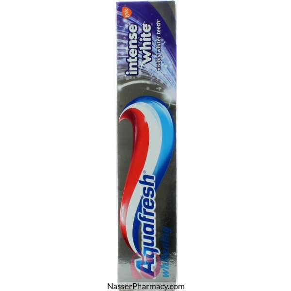 Aquafresh Whitening Toothpaste 125ml