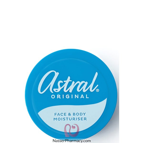 Astral Cream Tub 500ml-4562
