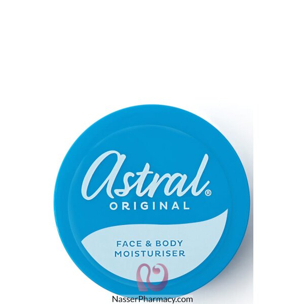 Astral Original All Over Moisturiser 50ml