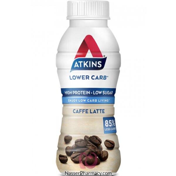 أتكنز Atkins مشروب قهوة جاهز للشرب، 330 ملل