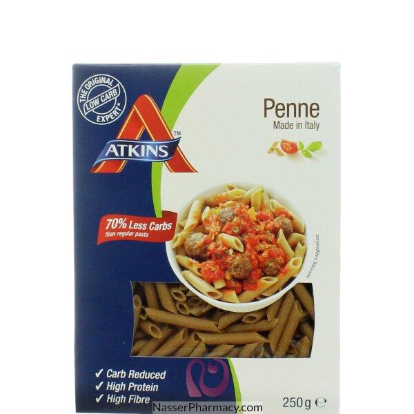Atkins Penne  250 Gm