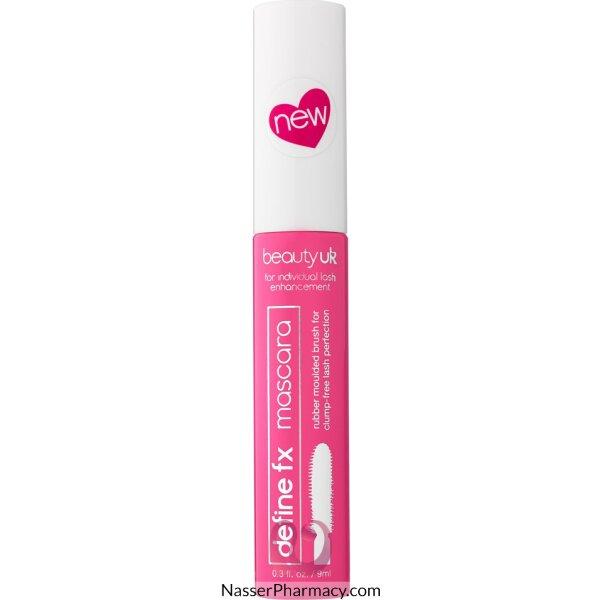 Beauty Uk Define Fx Mascara-be2149/1