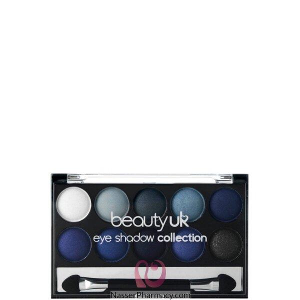 Beauty Uk Eyeshadow Palette - Twilight