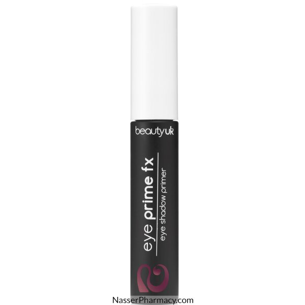 Beauty Uk Eyeshadow Primer -be2145/1