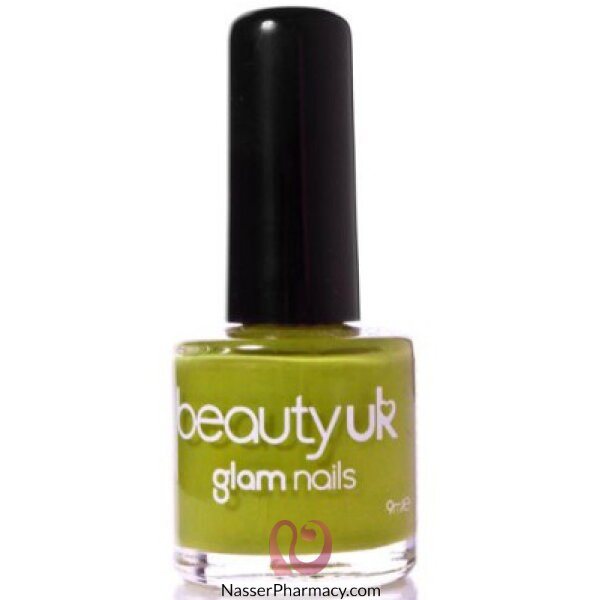 Beauty Uk Nail Polish- Soft Gr