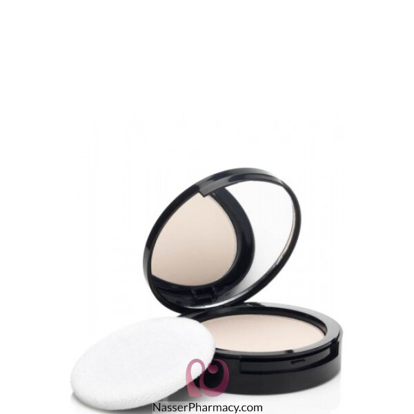 Beauty Uk New Face Powder Compact -no.1-be2134/1