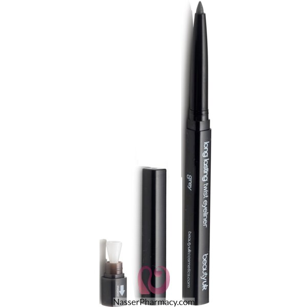 Beauty Uk Twist Pencil  - Grey