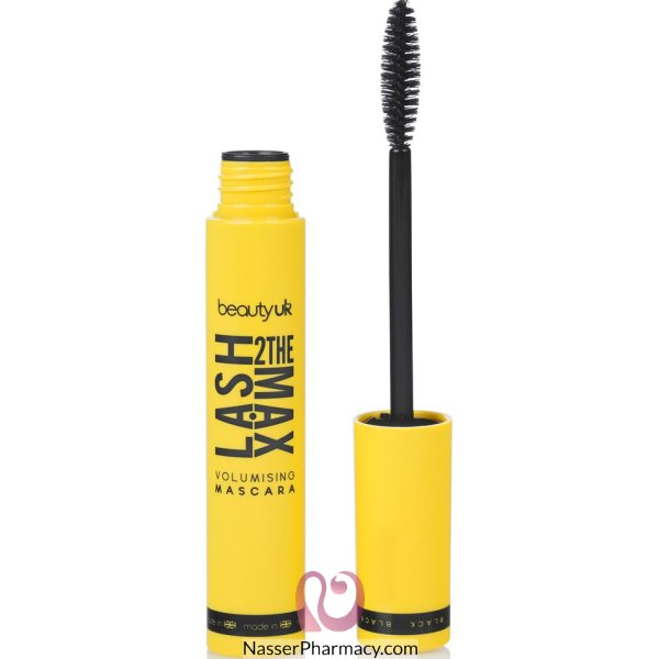 B/uk Lash 2 The Max Mascara-be2170/1