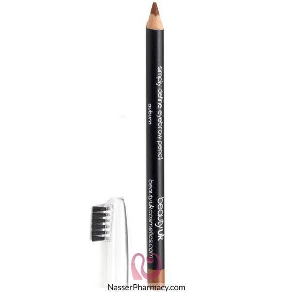 B/uk Sd E/brow Pencil - Aub-be2136/3