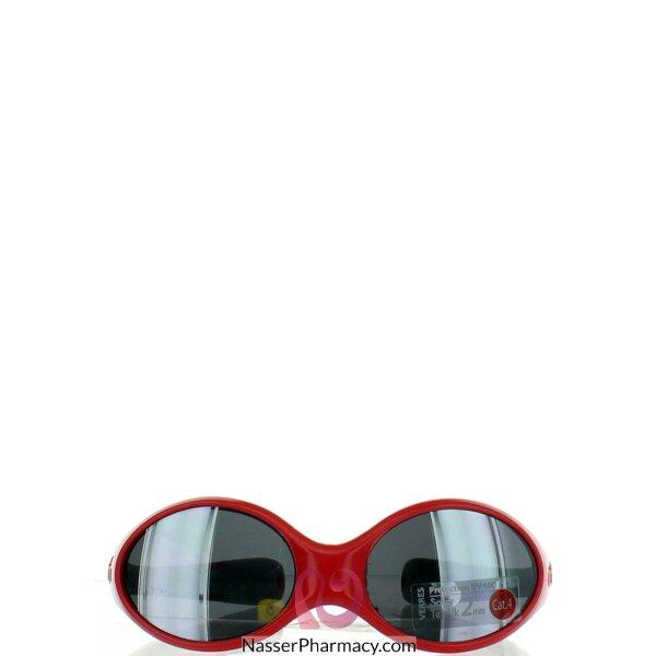 B+ D Reverso Alpina S/glass 2 - 4 Ans Violet Nacre / Gris