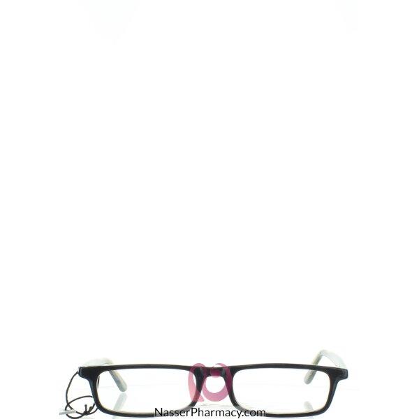 B+d كلارك نظارة طبية للقراءة لون رمادي +1,00