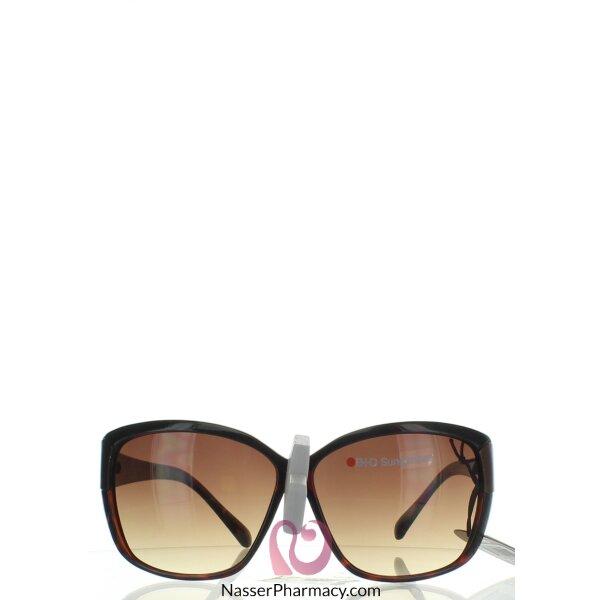B+d نظارة شمسية Black/tort