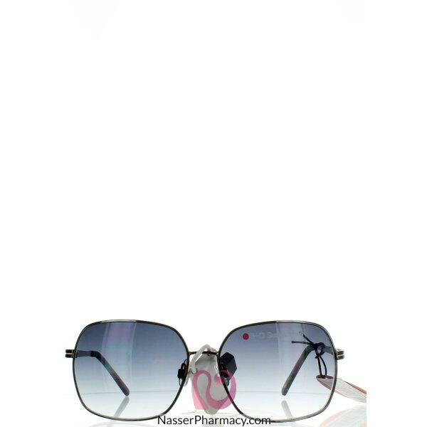 B+d Sunglasses Mat Black