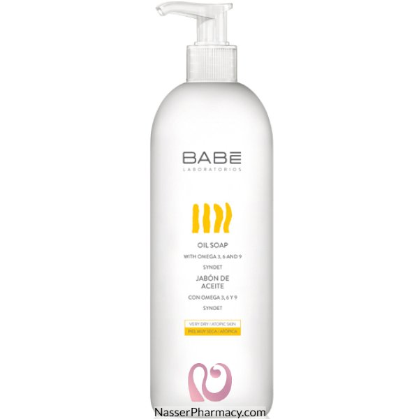 Babe - Oil Soap