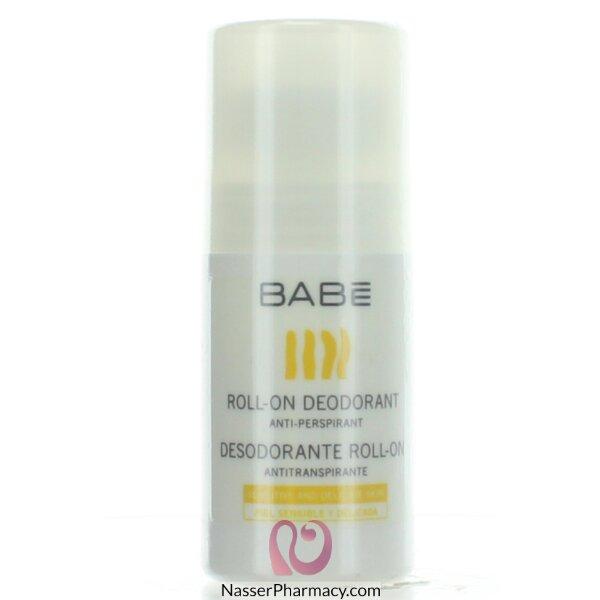 Babe Roll On Deodorant 50 Ml