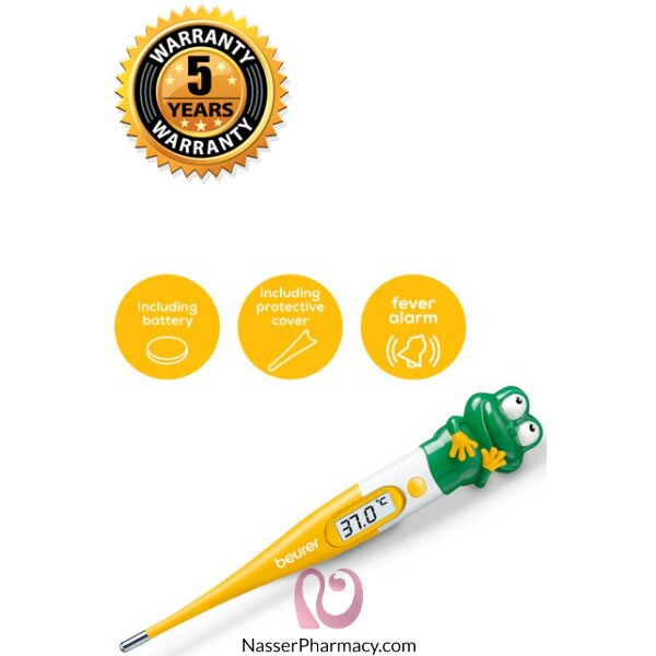 By 11 Frog Instant Thermometer