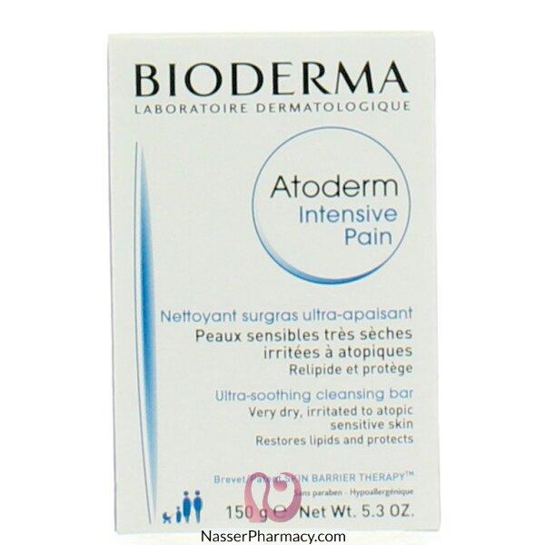 بيوديرما   Bioderma  صابون اتوديرم الترا (atoderm Ultra-rich Soap) 150 جرام