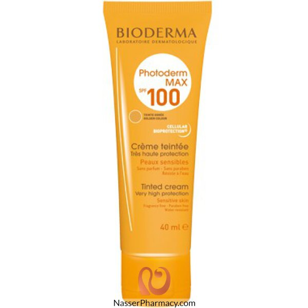 Photoderm Tintid 40ml