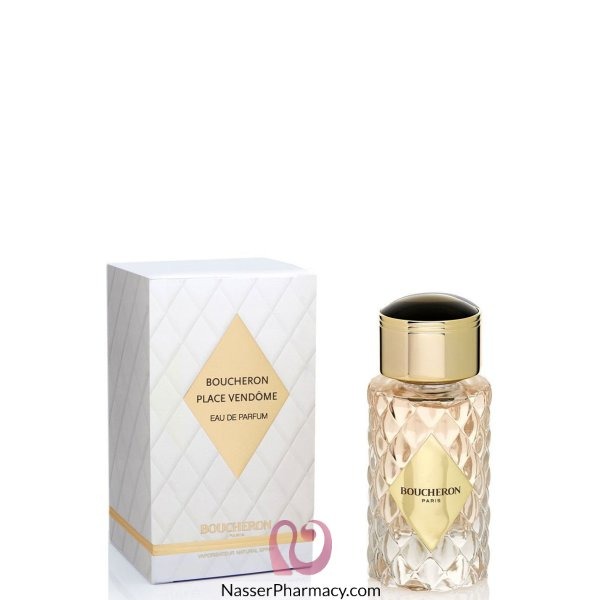 Boucheron Place Vendome (w) Edp 100ml
