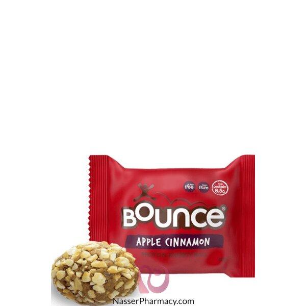 Bounce Apple & Cinnamon 40g