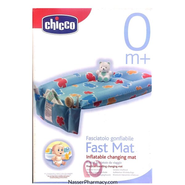 Chicco Fast Mat Inflatable