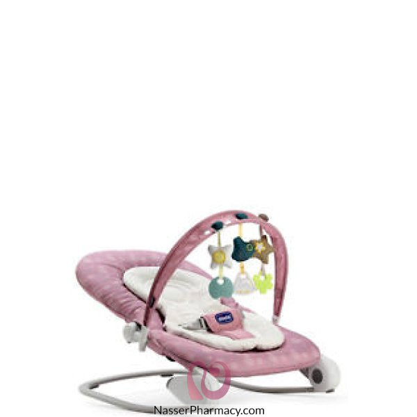 Chicco Hoopla Bouncer Princess