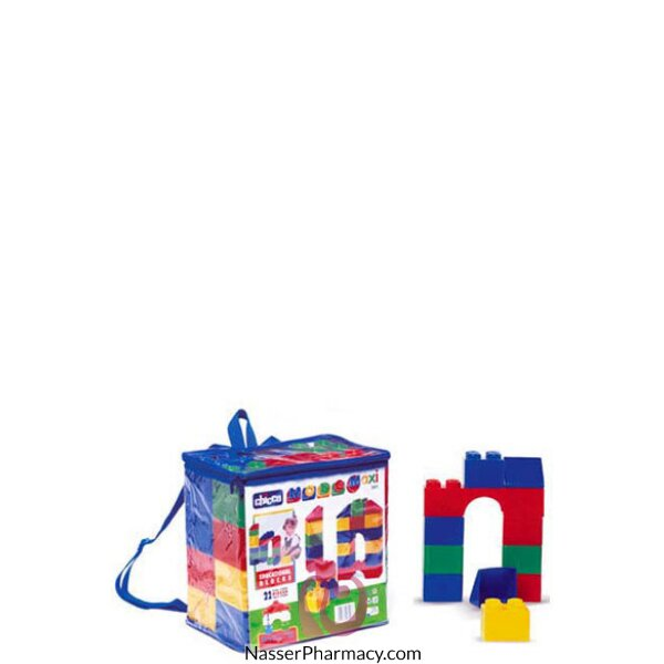 Chicco Maxi Blocks(22blocks)
