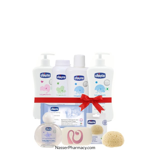 Chicco New Born Gift Pack 1
