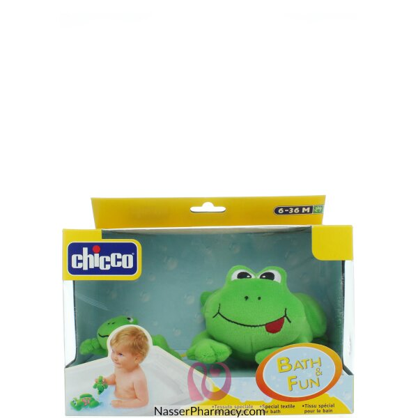 Chicco Splashing Frogs  (6-36m)