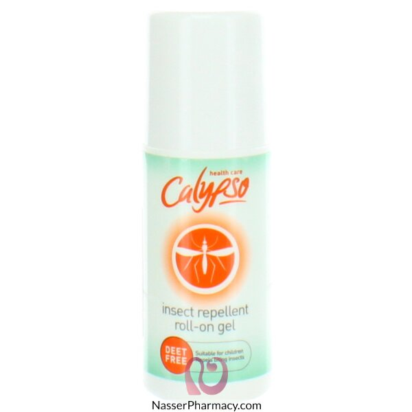 كاليبسو ( Calypso) طارد الحشرات -50 مل