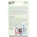 Carmex Cherry Flavor Moisturizing Lip Balm Jar Spf 15 - 7.5g
