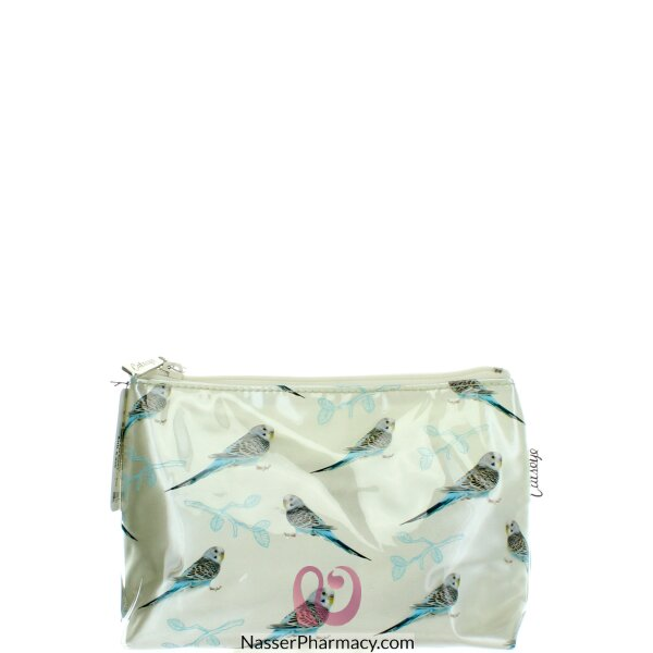 Jellycat Small Bag Budgie