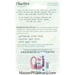 Chapstick Flava-craze Spf15 3p Card 0-27037